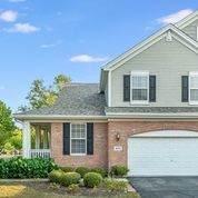 401 Wolcott Lane, Batavia, IL 60510 (MLS #10847150) :: John Lyons Real Estate