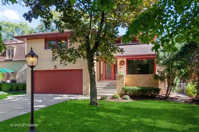 399 Audubon Road, Riverside, IL 60546 (MLS #10882697) :: John Lyons Real Estate