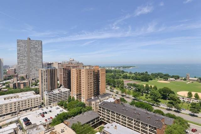 3660 N Lake Shore Drive #2104, Chicago, IL 60613 (MLS #10897284) :: BN Homes Group