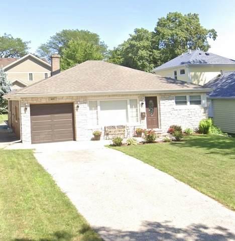 307 N Rush Street, Itasca, IL 60143 (MLS #11005946) :: The Dena Furlow Team - Keller Williams Realty