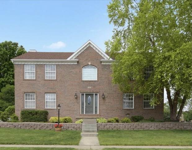 413 N Abbey Road, Urbana, IL 61802 (MLS #11033792) :: O'Neil Property Group
