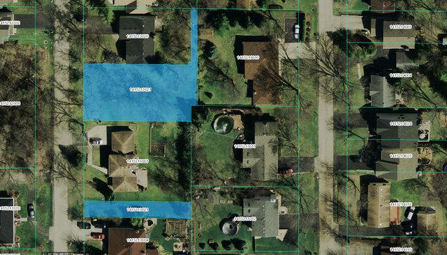 23601 N Garden Lane, Lake Zurich, IL 60047 (MLS #08660190) :: Helen Oliveri Real Estate