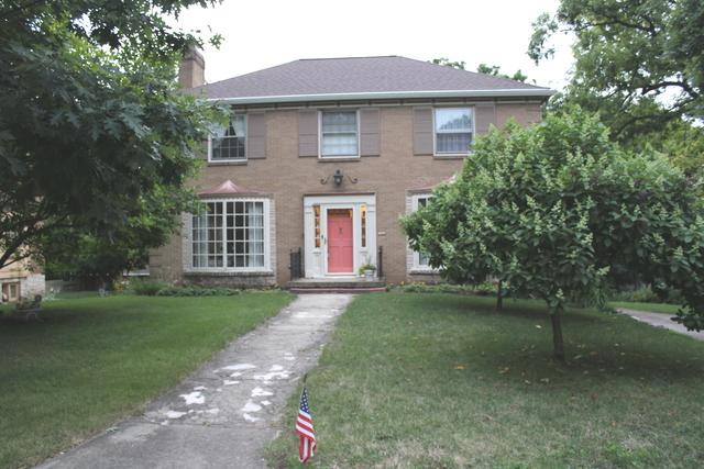932 Brook Street, Elgin, IL 60120 (MLS #09588869) :: The Perotti Group