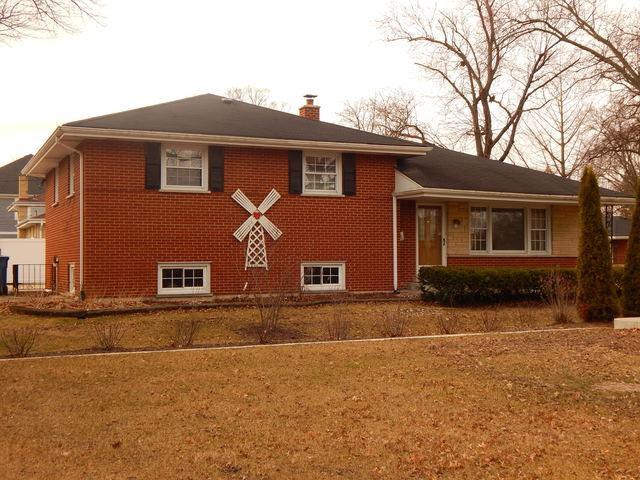 887 S Saylor Avenue, Elmhurst, IL 60126 (MLS #09887371) :: The Jacobs Group