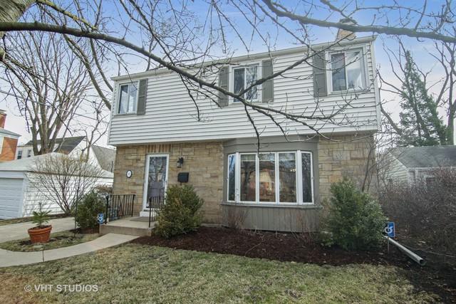 347 Latrobe Avenue, Northfield, IL 60093 (MLS #09891381) :: Helen Oliveri Real Estate