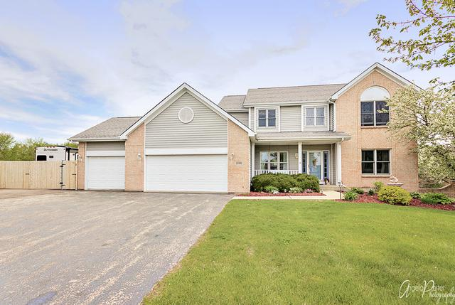 11008 Michigan Drive, Spring Grove, IL 60081 (MLS #09906653) :: The Jacobs Group