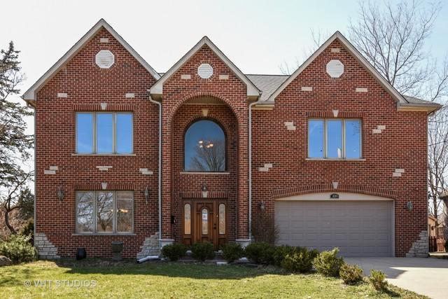 624 Prospect Avenue, Barrington, IL 60010 (MLS #09927731) :: Lewke Partners