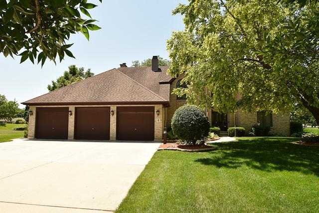 8 Roanoke Court, Bolingbrook, IL 60440 (MLS #09938744) :: The Jacobs Group