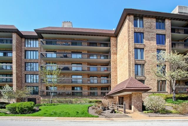 1621 Mission Hills Road #508, Northbrook, IL 60062 (MLS #09947422) :: The Dena Furlow Team - Keller Williams Realty