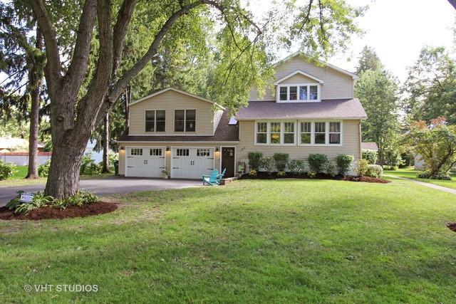 103 S River Road, Fox River Grove, IL 60021 (MLS #09956287) :: Lewke Partners
