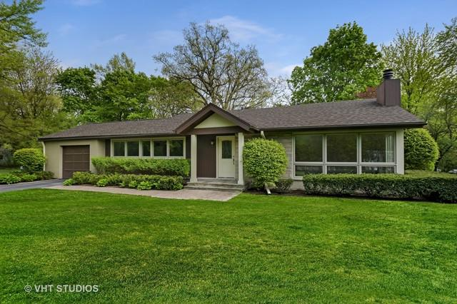 421 E Westleigh Road, Lake Forest, IL 60045 (MLS #09962087) :: The Spaniak Team