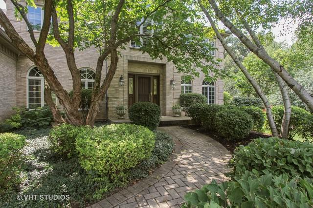 415 Brook Forest Lane, North Barrington, IL 60010 (MLS #10048746) :: The Jacobs Group