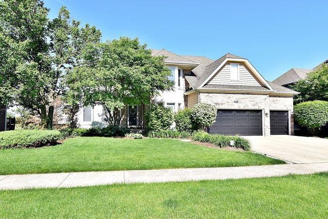 2690 Ginger Woods Drive, Aurora, IL 60502 (MLS #10267140) :: Property Consultants Realty