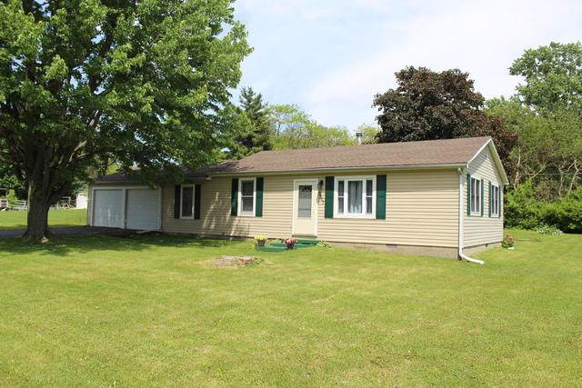3807 Illini Avenue, Danville, IL 61832 (MLS #10304244) :: Property Consultants Realty