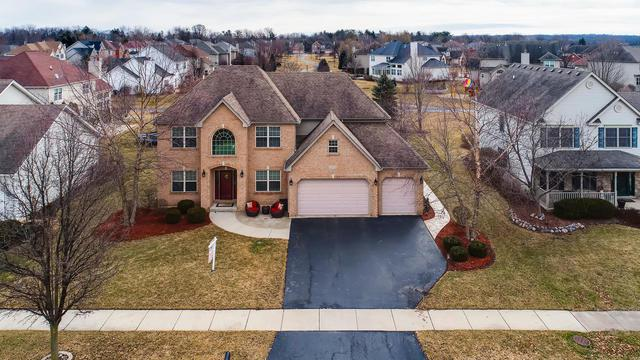 1272 Mistwood Court, Yorkville, IL 60560 (MLS #10307513) :: Baz Realty Network | Keller Williams Preferred Realty