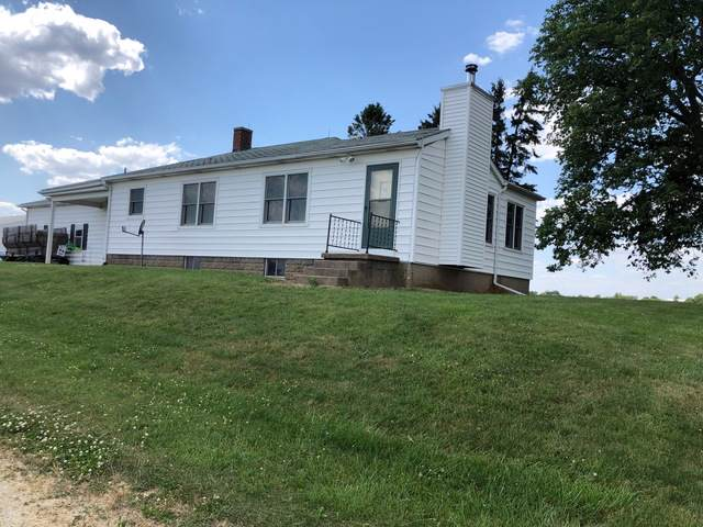 1029 1500E E, PHILO, IL 61864 (MLS #10424698) :: Littlefield Group