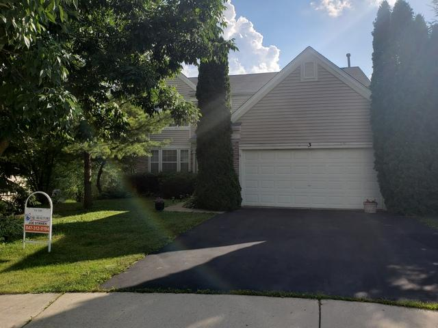 3 Kelsey Court, South Elgin, IL 60177 (MLS #10429110) :: The Wexler Group at Keller Williams Preferred Realty