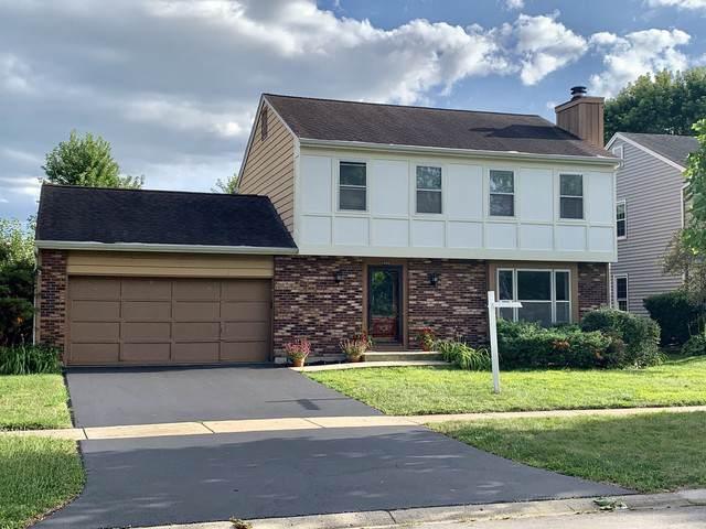 1509 Banbury Avenue, St. Charles, IL 60174 (MLS #10429378) :: Angela Walker Homes Real Estate Group