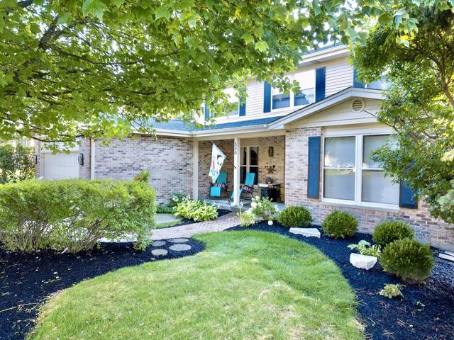 530 Eagle Ridge Lane, Algonquin, IL 60102 (MLS #10502798) :: The Wexler Group at Keller Williams Preferred Realty