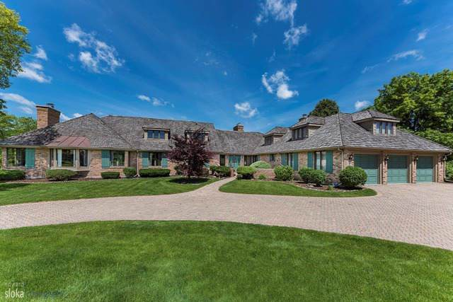 9314 Firth Court, Lakewood, IL 60014 (MLS #10517611) :: Property Consultants Realty