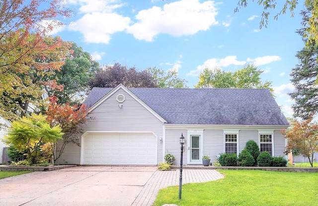 93 Ingleshire Road, Montgomery, IL 60538 (MLS #10536583) :: John Lyons Real Estate
