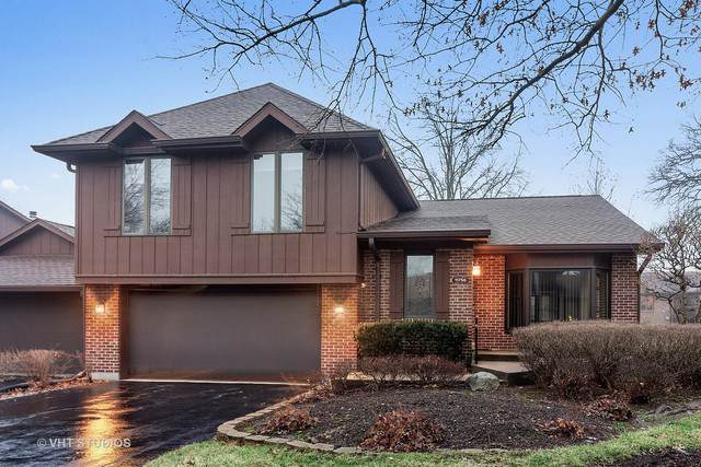 11756 Brookside Drive, Palos Park, IL 60464 (MLS #10608095) :: The Wexler Group at Keller Williams Preferred Realty