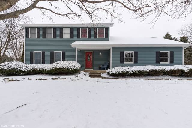 2618 Martin Drive, Spring Grove, IL 60081 (MLS #10611720) :: Angela Walker Homes Real Estate Group