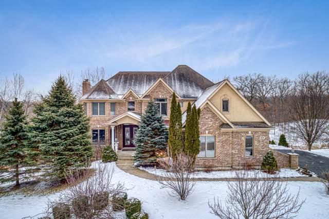 3258 Oak Knoll Road, Carpentersville, IL 60110 (MLS #10625318) :: BN Homes Group