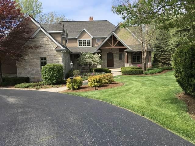 2807 Bergren Court, Crystal Lake, IL 60012 (MLS #10641251) :: John Lyons Real Estate