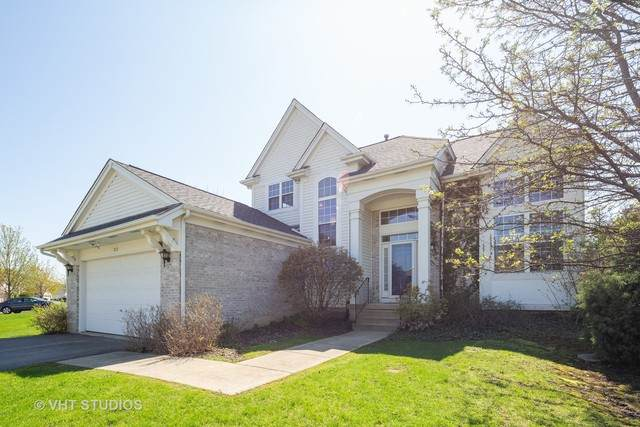 717 Brighton Circle, Port Barrington, IL 60010 (MLS #10716521) :: Angela Walker Homes Real Estate Group