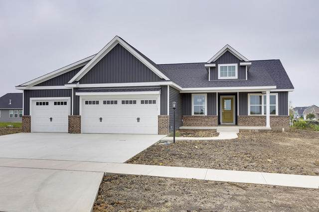 118 Shiloh Drive, Savoy, IL 61874 (MLS #10719050) :: Suburban Life Realty
