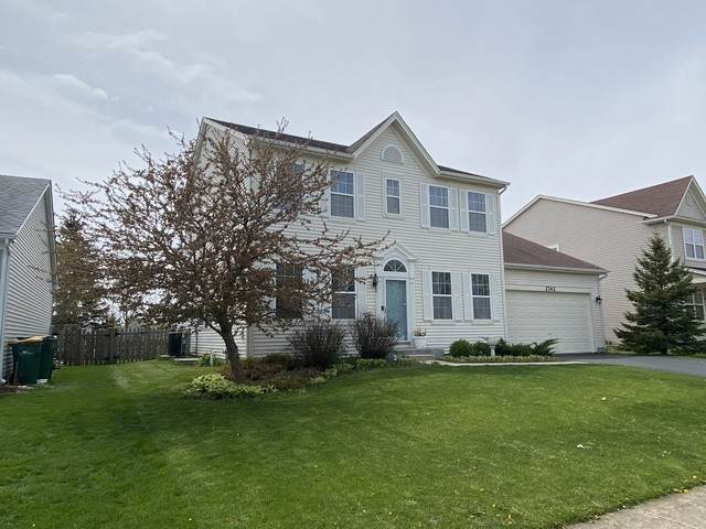 2762 Moraine Valley Road, Wauconda, IL 60084 (MLS #10722653) :: Property Consultants Realty