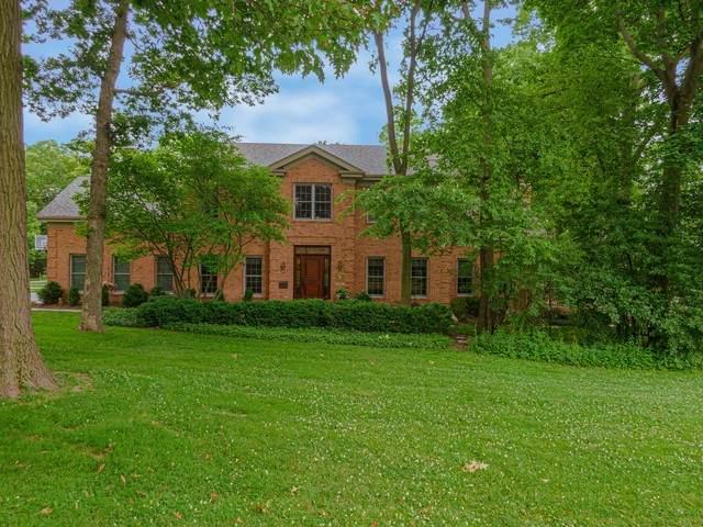 392 Adams Avenue, Glencoe, IL 60022 (MLS #10723733) :: Property Consultants Realty