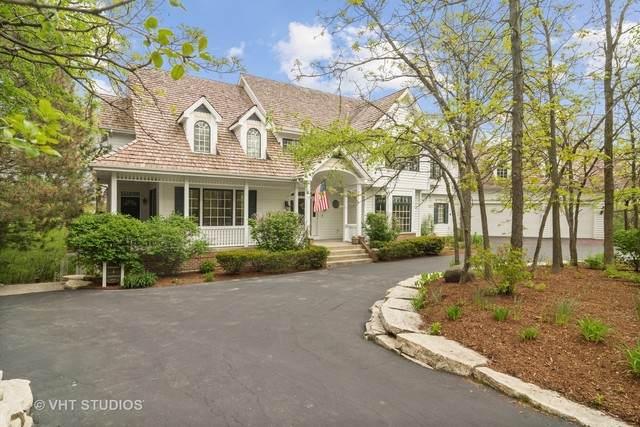 18 Middletree Lane, Hawthorn Woods, IL 60047 (MLS #10725450) :: Lewke Partners