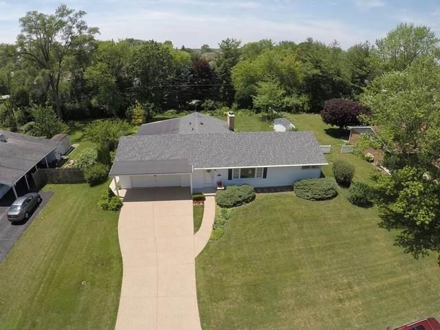 1918 Central Avenue, Northbrook, IL 60062 (MLS #10767434) :: Helen Oliveri Real Estate