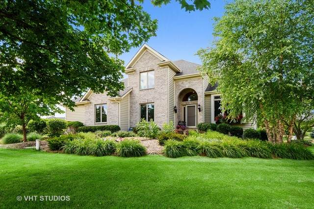 15914 Aspen Court, Huntley, IL 60142 (MLS #10778239) :: Lewke Partners