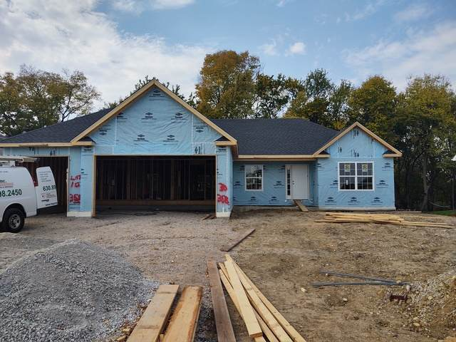 358 Westwind Drive, Yorkville, IL 60560 (MLS #10799968) :: Helen Oliveri Real Estate