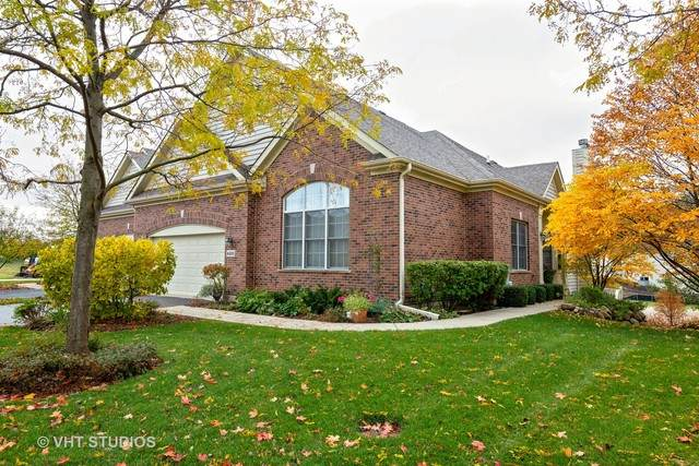 4425 Coyote Lakes Circle, Lake In The Hills, IL 60156 (MLS #10848810) :: Littlefield Group