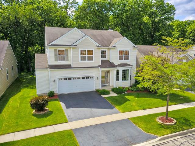 1805 Butterfield Road, Woodstock, IL 60098 (MLS #10850568) :: BN Homes Group