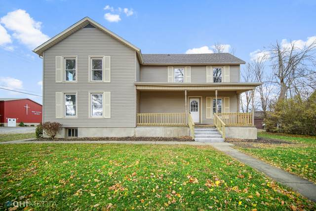 195 W Sheffield Street, St. Anne, IL 60964 (MLS #10897737) :: John Lyons Real Estate