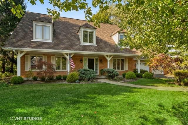 3 Saint John Drive, Hawthorn Woods, IL 60047 (MLS #10922848) :: John Lyons Real Estate