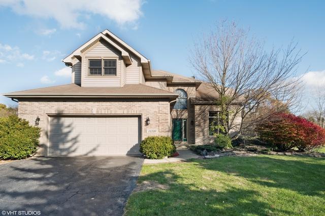 11110 Huron Drive, Spring Grove, IL 60081 (MLS #09876732) :: Lewke Partners