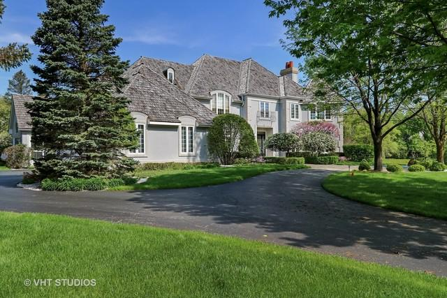 5839 Teal Lane, Long Grove, IL 60047 (MLS #09950484) :: The Schwabe Group