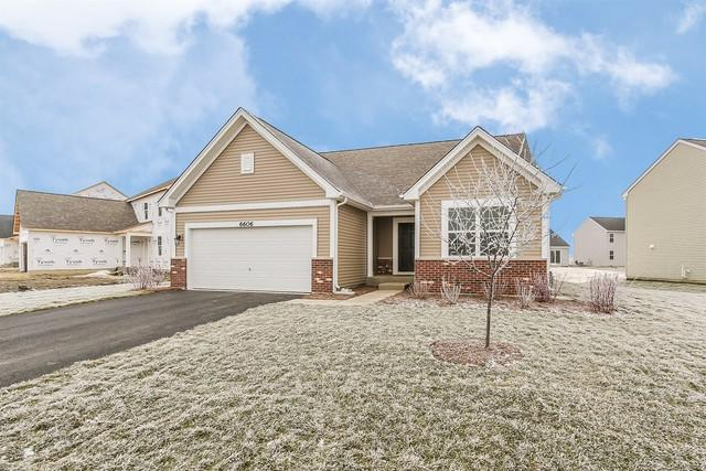 6606 Colaric Lot# 174 Drive, Joliet, IL 60431 (MLS #10117938) :: Baz Realty Network | Keller Williams Preferred Realty
