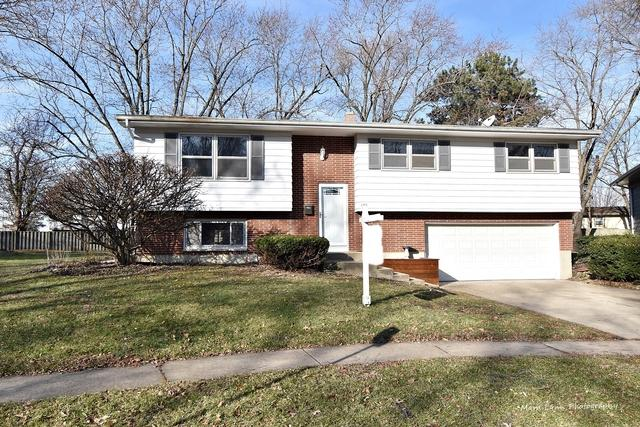 125 Fairview Drive, St. Charles, IL 60174 (MLS #10131391) :: Baz Realty Network | Keller Williams Preferred Realty