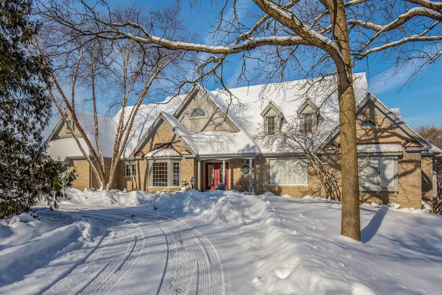 45 S Wynstone Drive, North Barrington, IL 60010 (MLS #10255687) :: The Jacobs Group