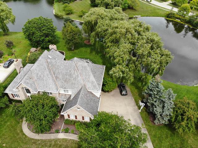 1302 Brandywine Road, Libertyville, IL 60048 (MLS #10307263) :: Angela Walker Homes Real Estate Group