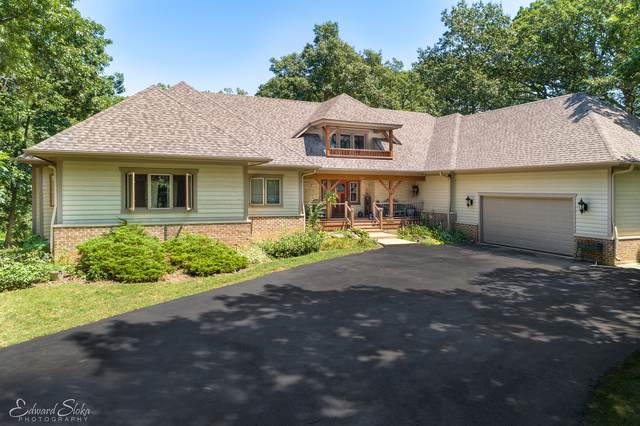 9300 Champion Court, Spring Grove, IL 60081 (MLS #10310067) :: Angela Walker Homes Real Estate Group