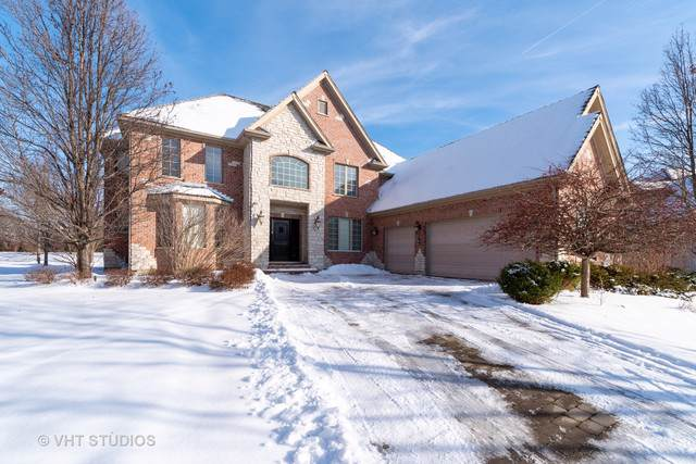 7245 Greywall Court, Long Grove, IL 60060 (MLS #10526764) :: Angela Walker Homes Real Estate Group
