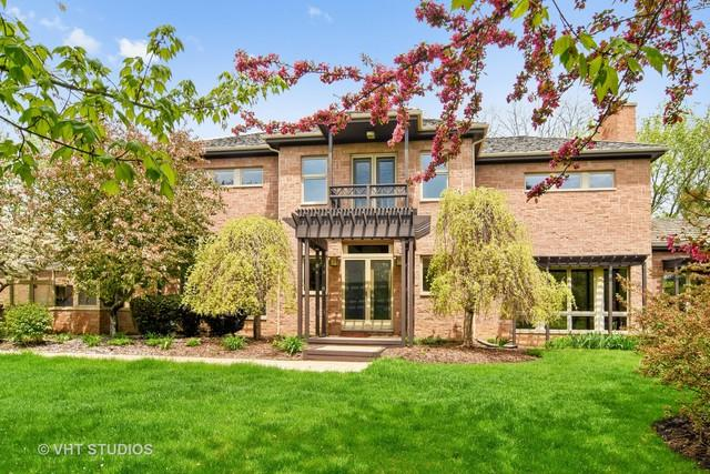 4568 Pamela Court, Long Grove, IL 60047 (MLS #09828434) :: Lewke Partners
